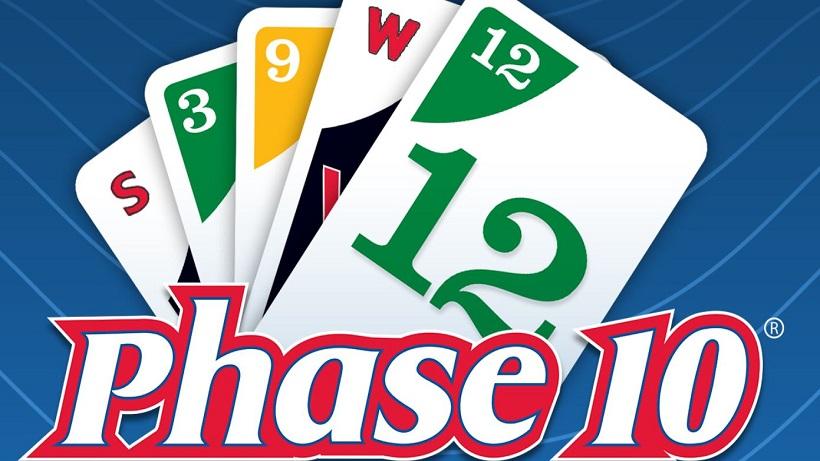 Den Kartenspielklassiker Phase 10 gibt es hier kostenlos!