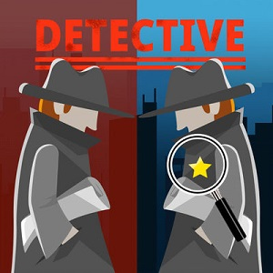 Find The Differences - The Detective