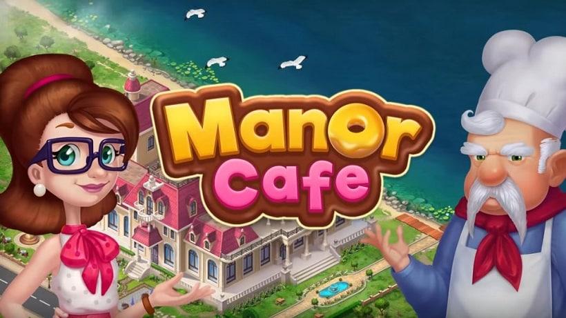 Manor Café