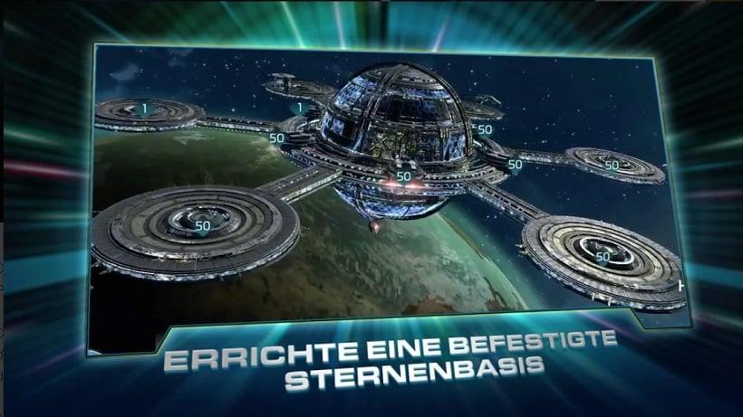 Die besten Tipps zum MMO Star Trek Fleet Command