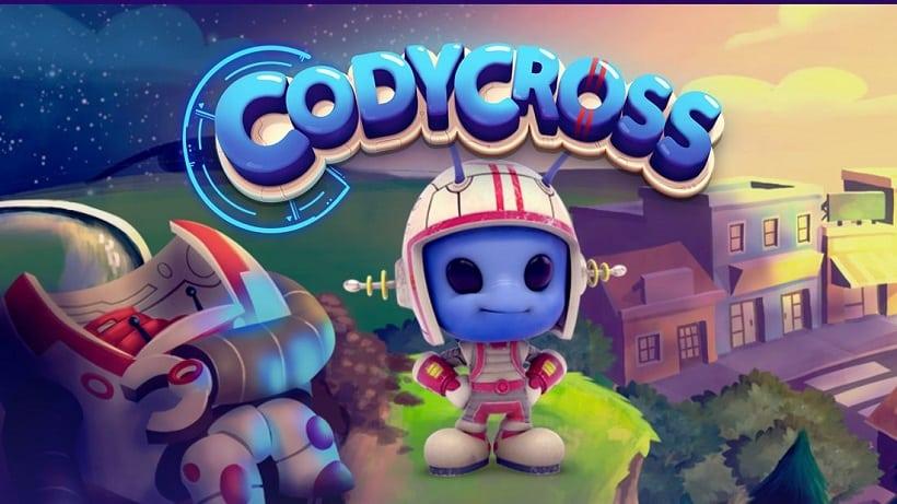 CodyCross