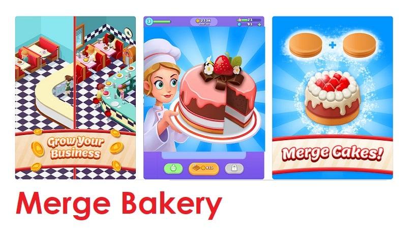 Merge Bakery