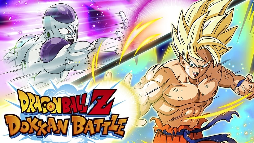 Dragon Ball Z - Dokkan Battle