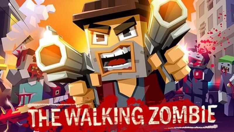 The Walking Zombie - Dead City