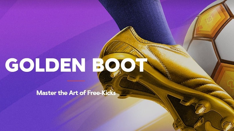 Golden Boot 2019