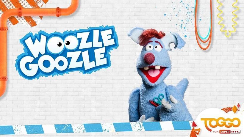 Woozle Goozle macht Kids noch schlauer!