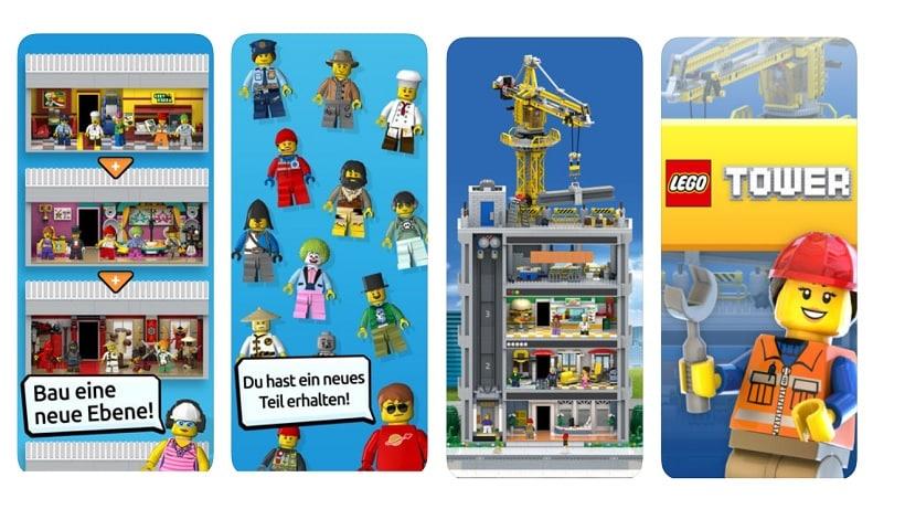 Lego Apps Kostenlos