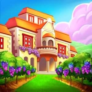 Vineyard Valley - Design Story