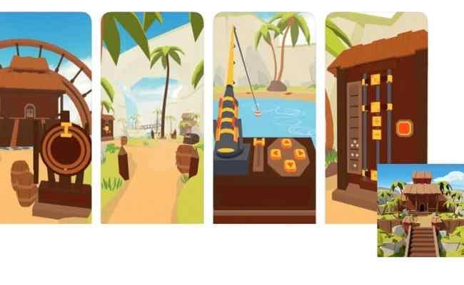 Faraway - Tropic Escape
