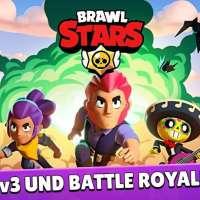 Diese Skins sind neu im Spiel Brawl Stars!
