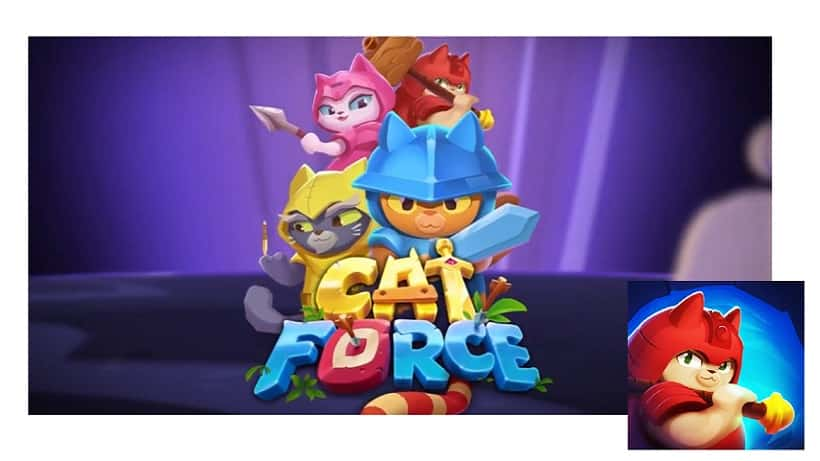 Cat Force