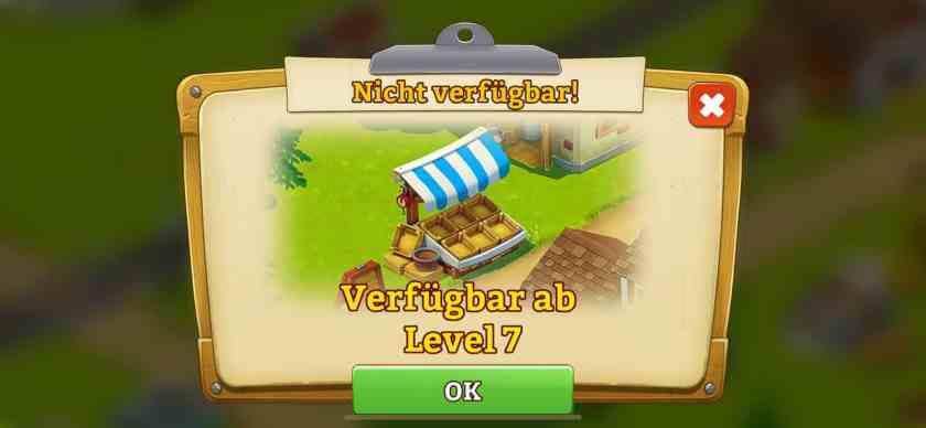 Kostenlose Spiele-Apps - das sind Bilder zum Spiel Golden Farm