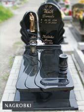 Granitex KostkaMruk  kamieniarstwo nagrobkowe
