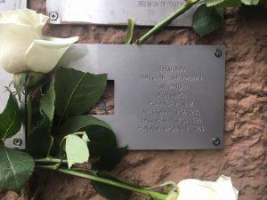 Последний адрес Николай Кондратьев