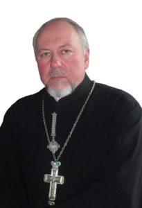 Сазонов Дмитрий Иванович протоиерей Кострома