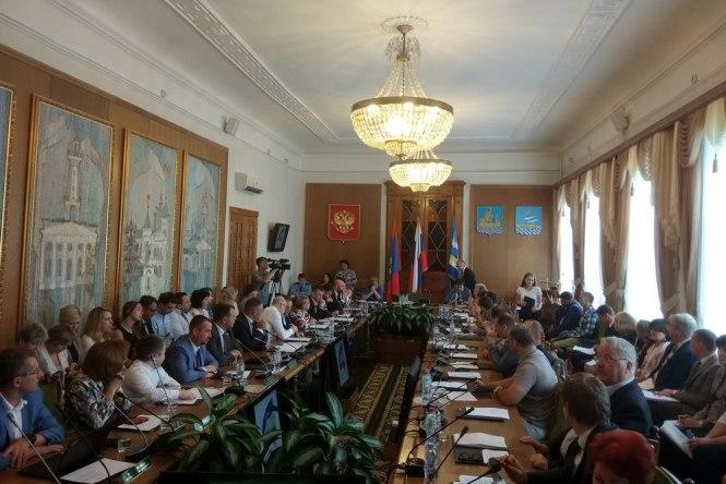 гордума фото kostroma.news