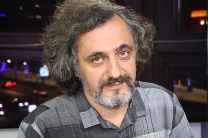 Верховский Александр Маркович фото