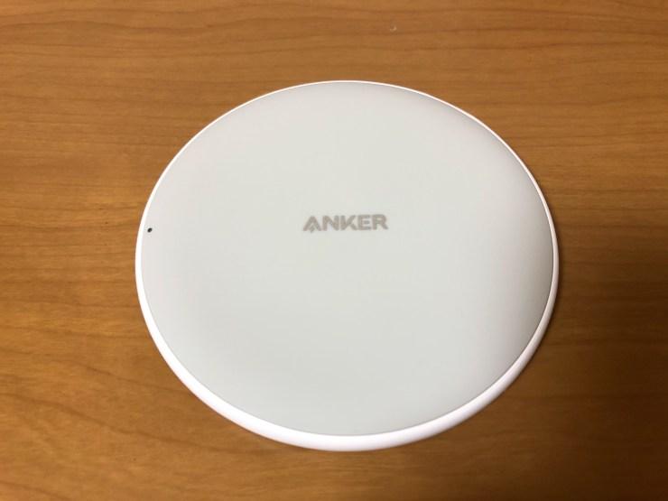 Anker PowerWave 10 Pad