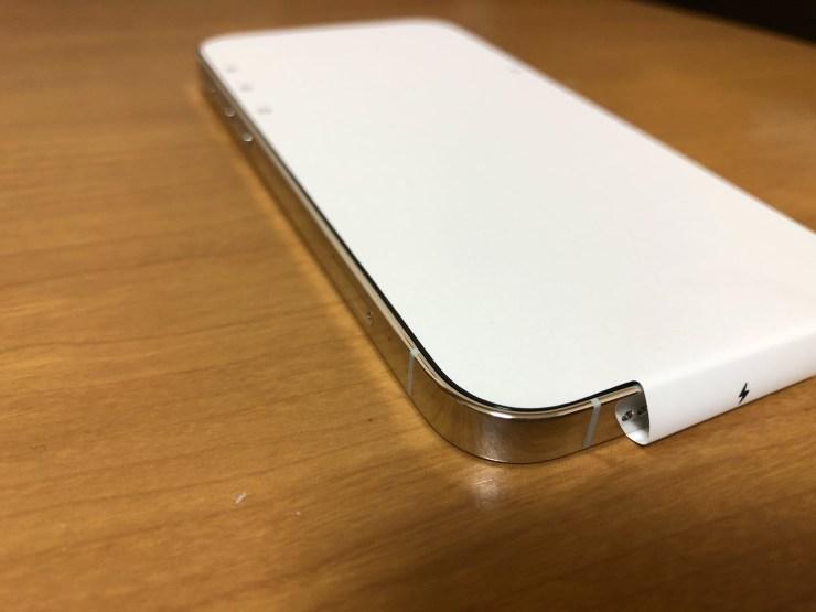 iPhone 12 Proコーナー