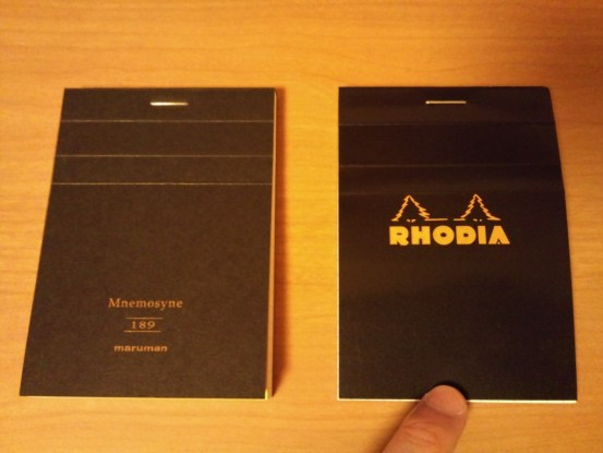 RHODIAとMnemosyne