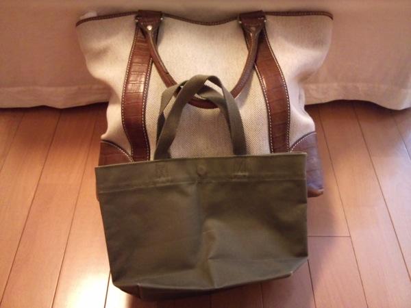 Bag and mini bag