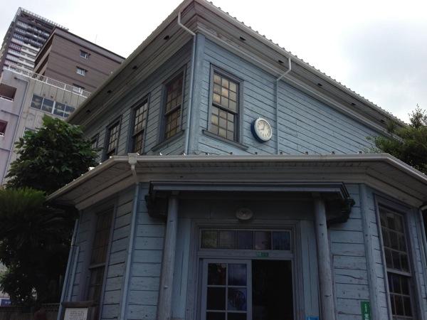 旧小倉県庁