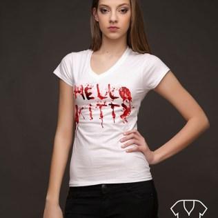 koszulka na halloween