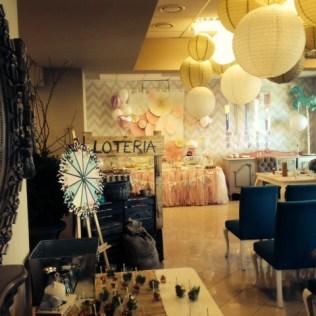 Konkursy i zabawy podczas otwarcia Family Cafe