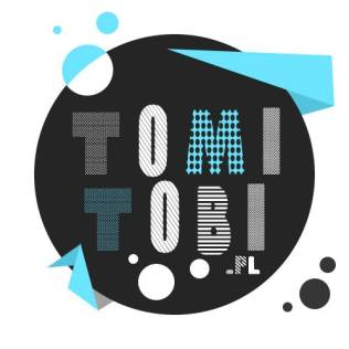 tomitobi logo nowe