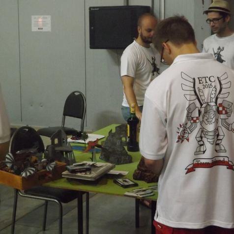 koszulka warhammer wfb