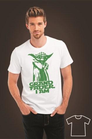 "Koszulka ""Grandfader I am"", 49 zł"