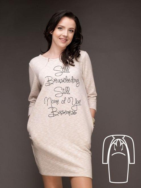 sukienka-ciążowa-i-do-karmienia-OVERSIZE-5-breastfeeding