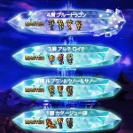 FFRKプレイ日記 クリスタルタワー -古代城の蒼き竜-のハナシ