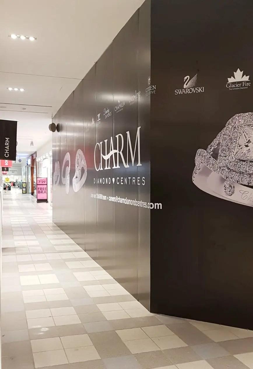 mall hoarding saskatoon