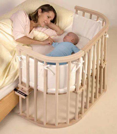 Inspirasi Tempat tidur bayi  kotakinterior