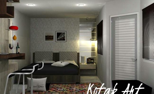 Alternatif Wallpaper Untuk Kamar Tidur Utama Kotak