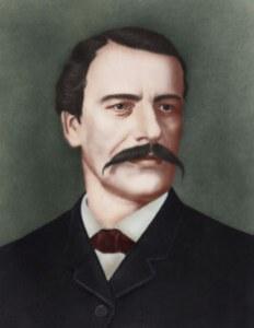 Георги Стойков Раковски