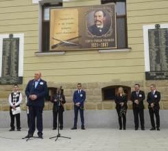 Честваме 195 г. от рождението на великия котленски възрожденец Георги Стойков Раковски