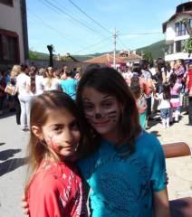 1-ви юни - Международен ден на детето