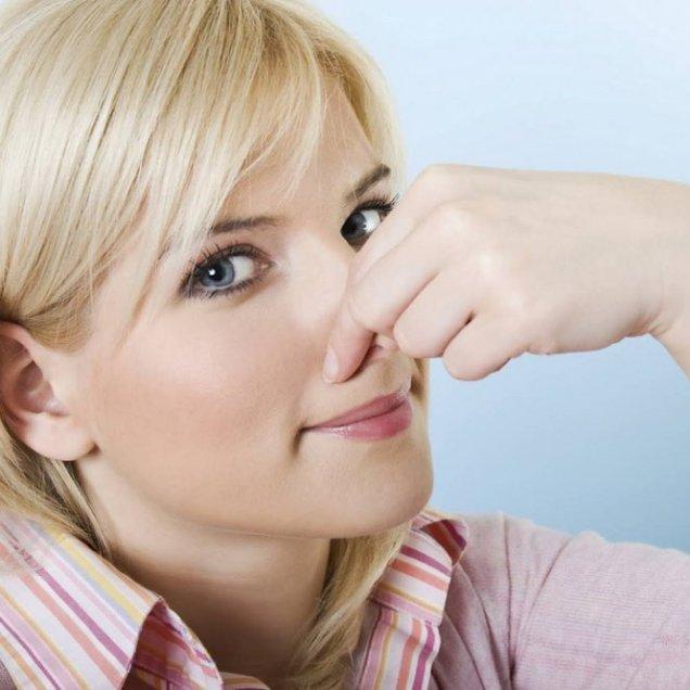 Запах мочи очень стойкий, поэтому его не просто вывести