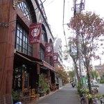 際コーポレーションの中島社長の、2012年11月の中島塾に参加しました。