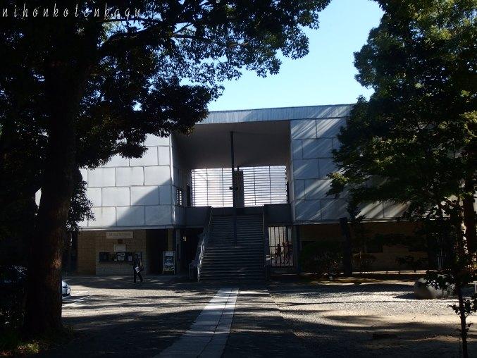 神奈川近代美術館の