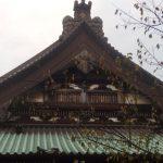 藤沢の遊行寺こと、清浄光寺の紹介、アクセスデータ付き。