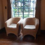 横浜の山手西洋館の家具を紹介。その1