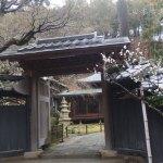 東慶寺、次は水月観音を見にまいりましょう。アクセスデータ付き。