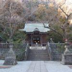御霊神社(権五郎神社)坂の下、平安時代の有名武将の神社。アクセスデータ付き