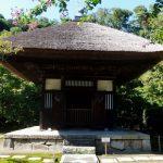 長寿寺 山の内 魅力その一、幻想的な観音堂。
