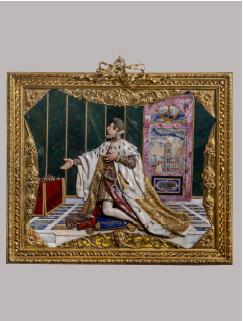 コジモ2世・デ・メディチの奉納品