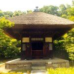 長寿寺 山ノ内 足利尊氏の邸宅跡の、季節限定公開の美しい寺です。アクセスデータ付き