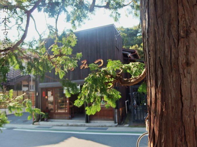 巽神社 鎌倉はちみつ園